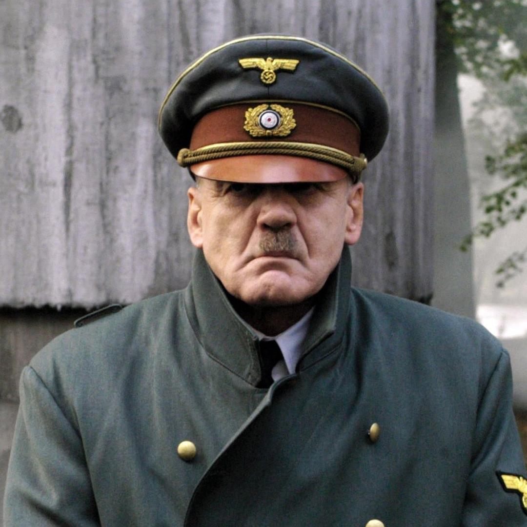 Miten media selätti Hitlerin