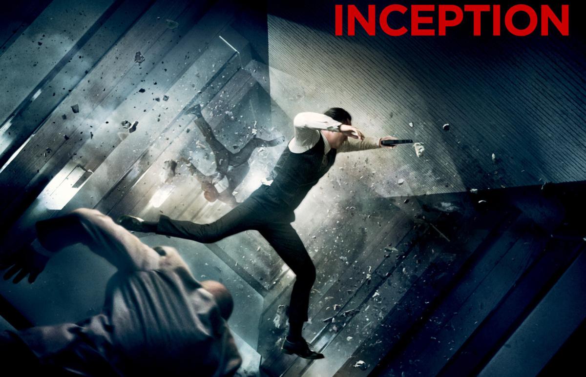 Istutuksia – arvostelussa Christopher Nolanin Inception