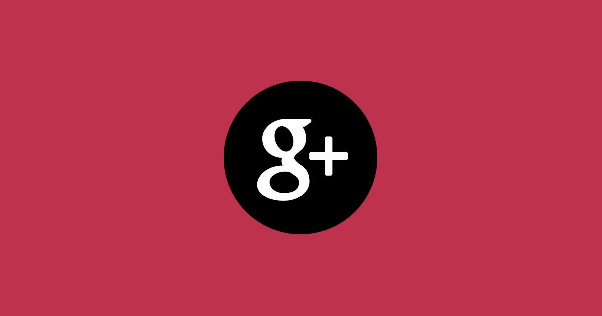 HurraaKerkko Google+ arvostelu