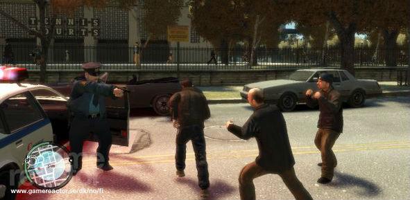 Grand Theft Auto mod Kerava