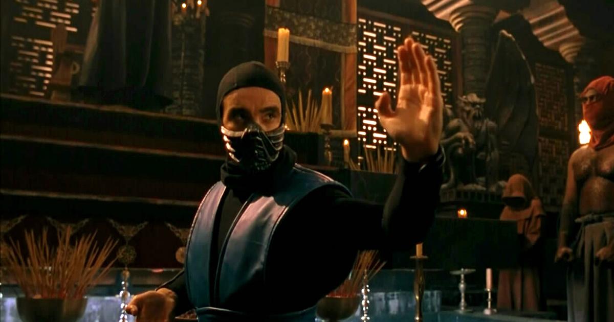 Guilty Pleasures: Mortal Kombat 1995